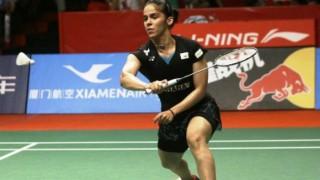Saina Nehwal enters semifinals of China Open Super Series Premier
