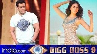 Does Salman Khan have soft corner for Bigg Boss 9 contestant Mandana Karimi?