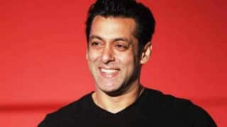 Just in: Salman Khan to watch Prem Ratan Dhan Payo with the entire Khandaan!