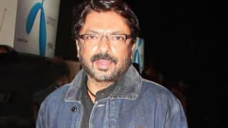 People thought Bajirao Mastani will never happen: Sanjay Leela Bhansali