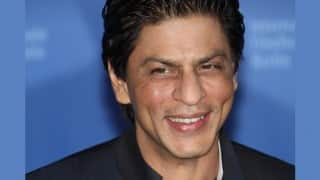 Shah Rukh Khan`s dancing shoes on for too long