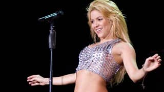 Shakira ditches Gerard Pique, hooks up with Madonna at Barcelona concert