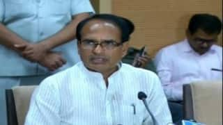 Shivraj Singh Chauhan backs Narendra Modi's assertion on terrorism at G-20 Summit