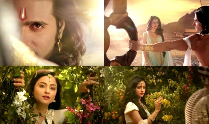 Witness Ramayana like never before in epic mythological
