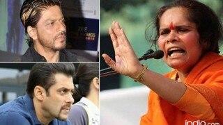 'भगवा ब्रिगेड' ने खान ब्रदर्स के खिलाफ खोला मोर्चा