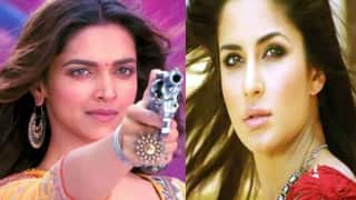 This Deepika Padukone-Katrina Kaif video engaged in 'war of words' is pure crass!
