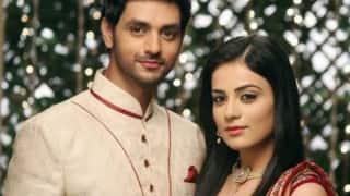 Meri Aashiqui Tum Se Hi: Do you love Shakti Arora and Radhika Madan's on-screen bond?