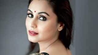 Rani Mukerji to deliver her first child abroad?
