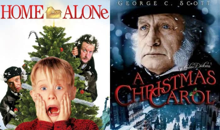 One Month Until Christmas 7 Classic Movies You Must Watch