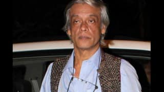 Being a criminal is matter of perspective: Sudhir Mishra