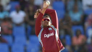 Sunil Narine's bowling action found to be illegal