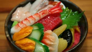This chef-less Sushi restaurant keeps their customers more than happy!