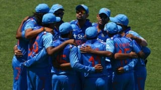 India stay at second spot in ODI rankings