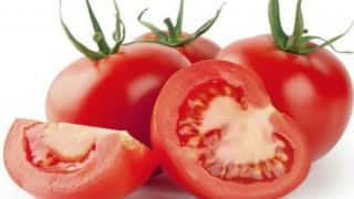Fighting cancer with tomatoes