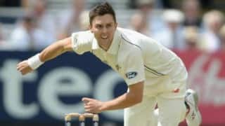 Trent Boult leads praise for electric day-night Test