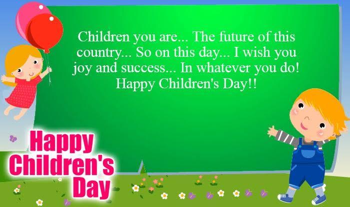 happy childrens day 2016