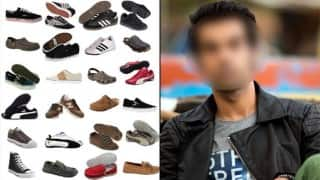 OMG! This Bollywood actor owns 54 pairs of shoes! Click here to know him