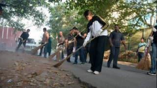 Maharashtra government to set up cleanliness fund