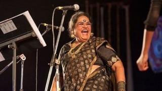 Usha Uthup turns 68: Watch her perform Adele song Skyfall!