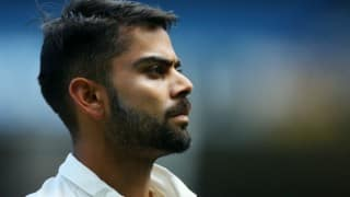 There were no demons in the wicket: Virat Kohli