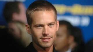 Paul Walker's father sues Porsche for wrongful death