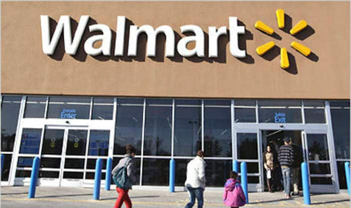 Retail Giant Walmart Adds Voice-shopping Feature on Google