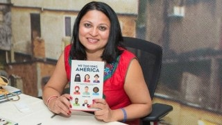 Leading Racial Justice Activist Deepa Iyer Launches New Book, 'We Too Sing America'