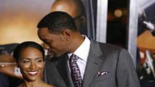 For Will Smith, marriage has been excruciating
