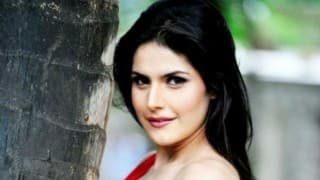 Zarine Khan was scared to tell Salman Khan about Hate Story 3