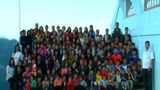 World's Biggest Family: Indian man sets record with 39 wives, 94 children and 33 grandchildren all living in one roof in Mizoram