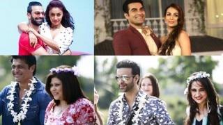 Power Couple first episode review: Arbaaz Khan and Malaika Arora Khan's reality show is blah!