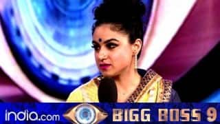 Bigg Boss 9: Will Priya Malik be evicted for being the most insecure person in the house?