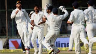 India vs South Africa 4th Test 2015: Free Live Streaming of IND vs SA Day 3 on starsports.com & Hotstar