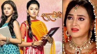Swaragini: Tejaswi Prakash Wayangankar aka Ragini to QUIT the show?