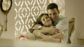 Airlift romantic song Soch Na Sake is so beautifully melodious it will make you want to curl up with your partner this winter!