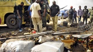 Suicide bombers attack Nigeria, 30 deaths reported so far