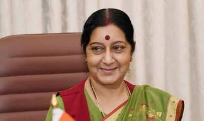 Narendra Modi has ushered changes in all spheres including foreign: Sushma Swaraj