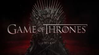 Game of Thrones the most pirated show of 2015!