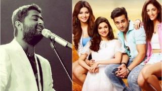 Sanam Re title track: Arijit Singh, Yami Gautam & Pulkit Samrat unveil soulful title song
