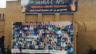 Pakistan observes Peshawar attack anniversary amid tight security