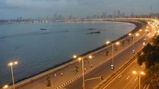 Mumbai to soon get 34 km coastal road from Nariman Point to Kandivali