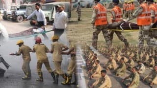 National Disaster Response Force (NDRF) to get brand value in April 2016