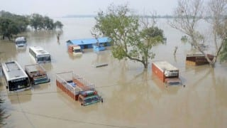 Deadly extreme weather on 5 continents caused by record-breaking El Nino