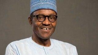 Nigeria President Muhammadu Buhari cracks down on corruption