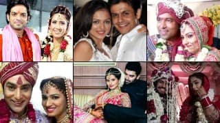 Karan Patel, Disha Vakani, Drashti Dhami: 12 popular small screen TV celebs who got hitched in 2015
