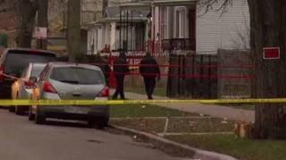 Chicago police kill three, say one shot 'accidentally'