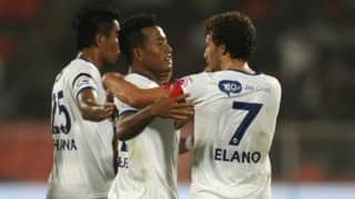 Chennaiyin FC seal semifinal spot with 1-0 win over Pune City FC