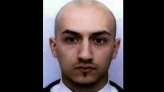 Paris attacker Samy Amimour buried