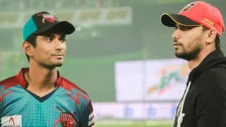 Bangladesh Premier League final live streaming of Comilla Victorians vs Barisal Bulls: Watch COV vs BB BPL T20 Final 2015