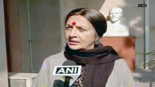 No other alternative says Brinda Karat after SC refuses to stay release of juvenile